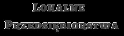 LokalnePrzedsiebiorstwa.pl