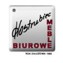 Producent mebli biurowych – Kostrubiec