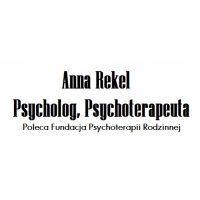 Gabinet psychologiczny Anna Rekel